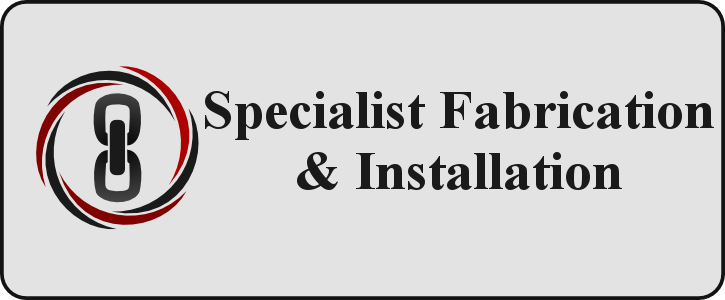 service specialist fabrication