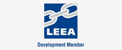 LEEA home page
